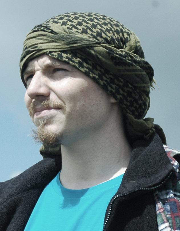 Wojciech Laska