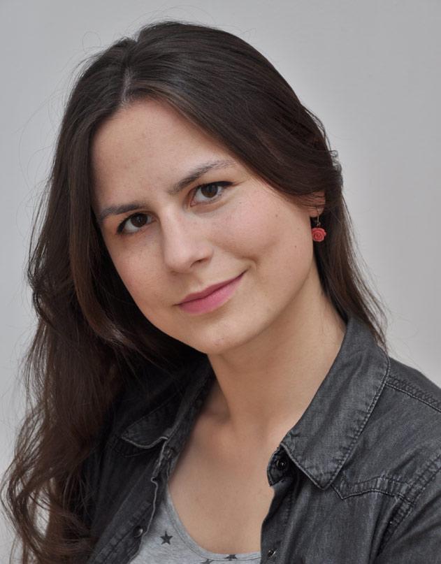 Zosia Przetakiewicz