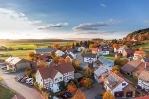 Średnie miasta mają szansę na rozwój dzięki postępującej deglomeracji